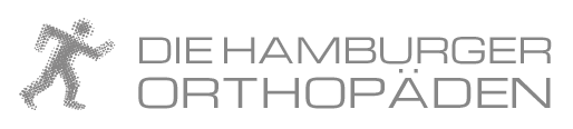 Die Hamburger Orthopäden Mobile Retina Logo